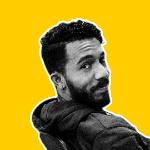 بلاگر     Angelo Martinez - Graphic designer