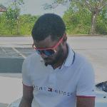 Blogger    oneudy rondon - negocios